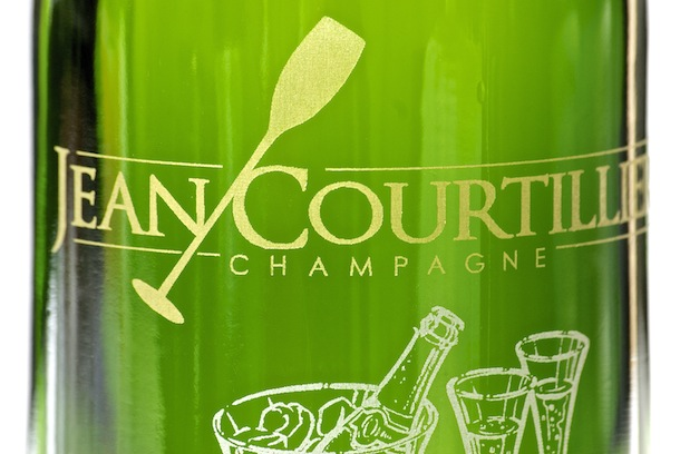 champagne courtillier
